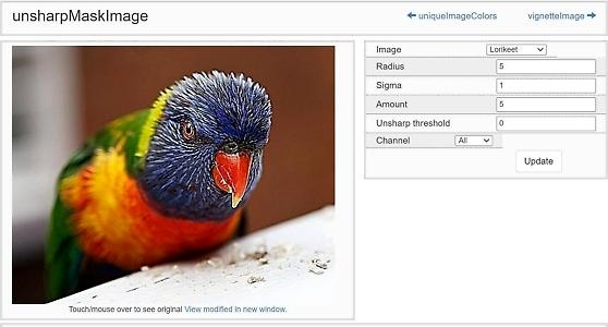 使用PHP扩展Imagick解决WordPress缩略图不清晰的问题